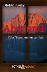 Cover Abgrund_Bergkrimi