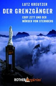 Cover Grenzgaenger_Bergkrimi